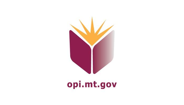 Opi.mt.gov logo
