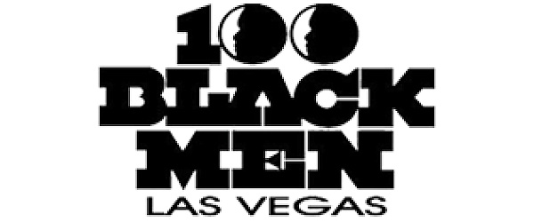 100 Black Men of Las Vegas Logo