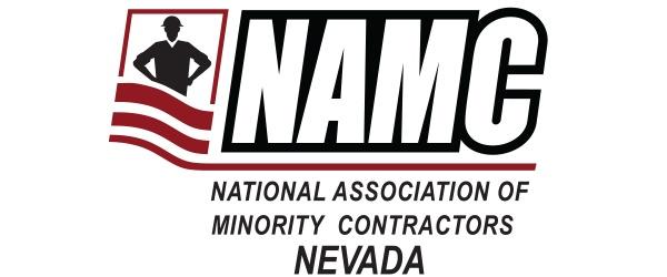 NAMC Nevada Logo