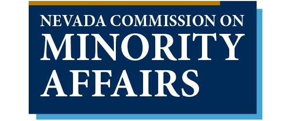 Nevada Commission of Minority Affairs Logo