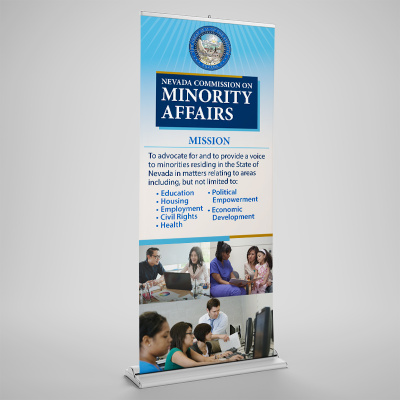 Nevada Commision of Minority Affairs